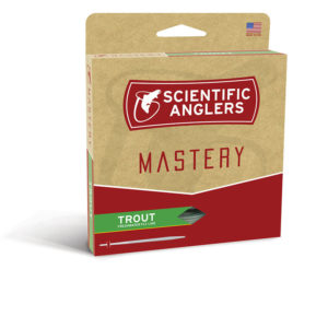 Mastery Trout  WF-2